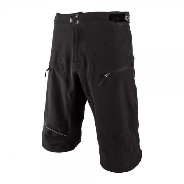 Rockstacker Shorts - black - 2018