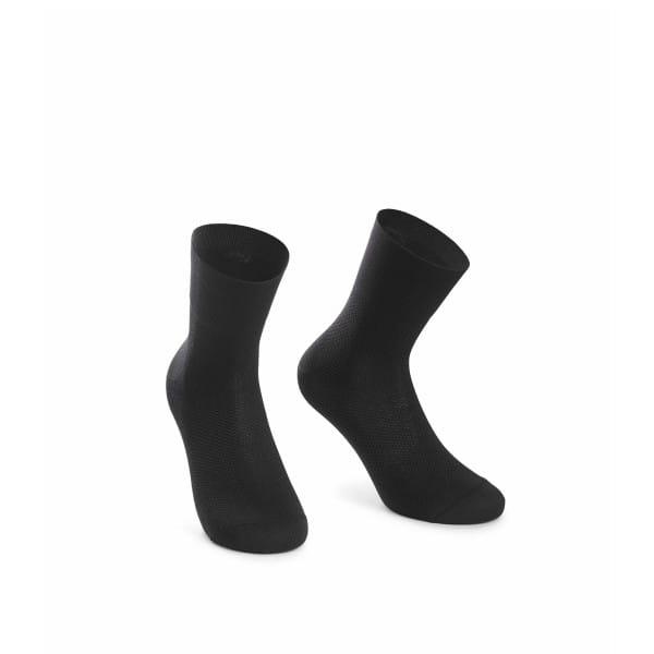 GT Socken - Schwarz
