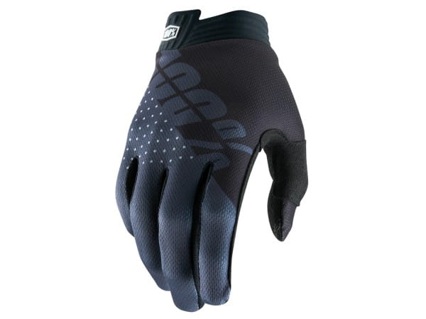iTrack Glove - Schwarz