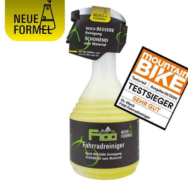 Fahrradreiniger Neue Formel - 750ml