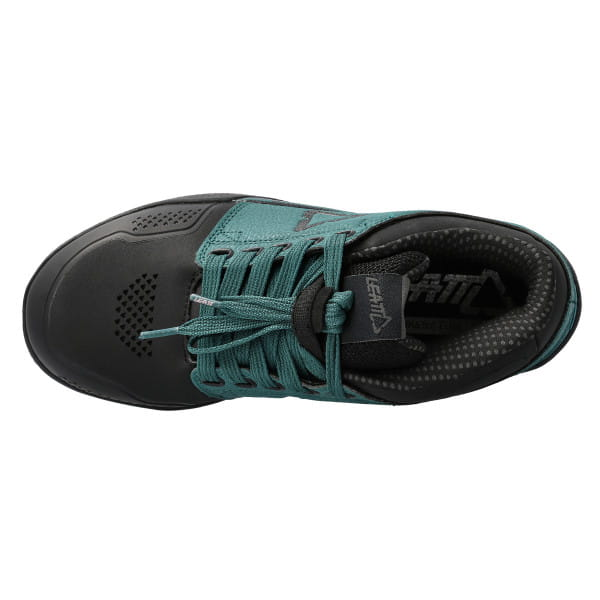 DBX 3.0 Flatpedal Women Shoe - Türkis