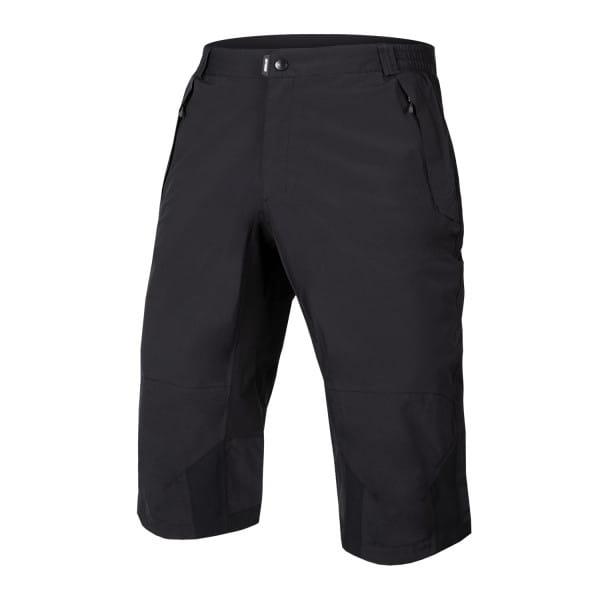 MT500 Wasserdichte Shorts II - Schwarz