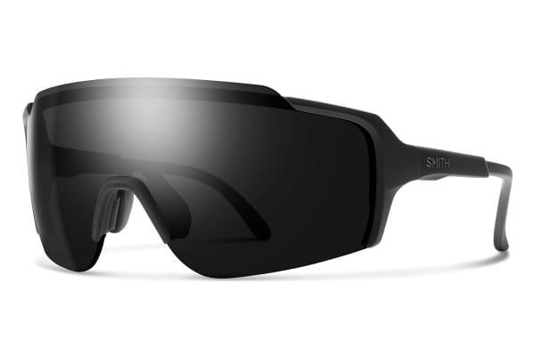Flywheel - Glasses - Matt Black / ChromaPop Black