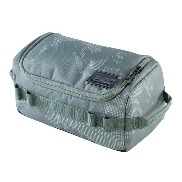 Wash Bag 4L - Olivengrün