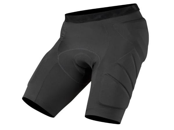 Trigger Protektorenunterhose - Grau