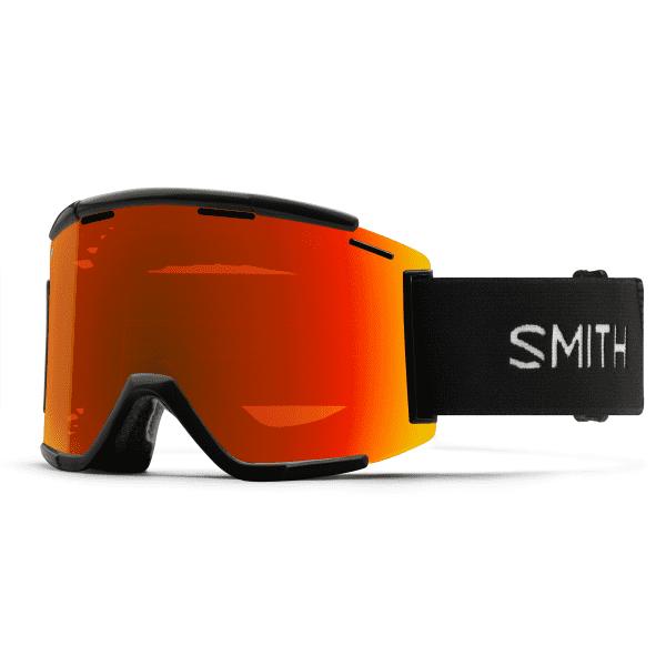 Squad XL MTB Goggle - Black