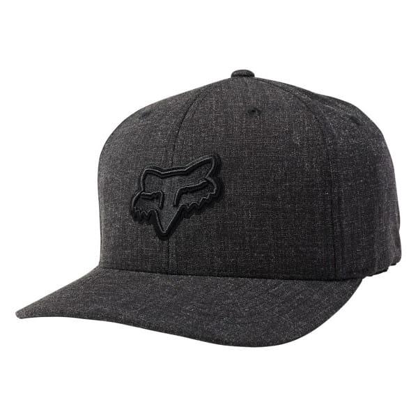 Transposition Flexfit Cap - Schwarz