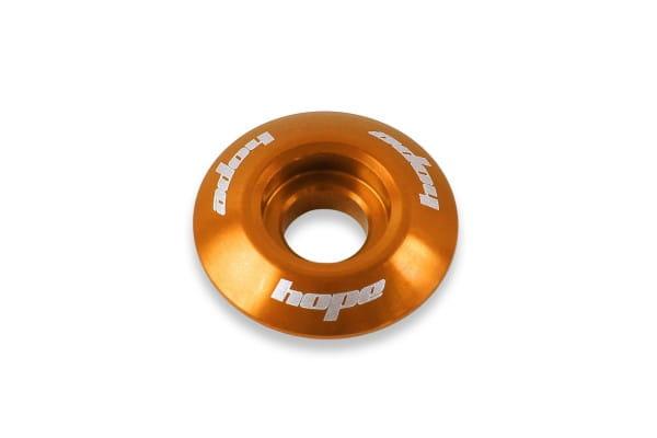 Headset Top Cap - orange