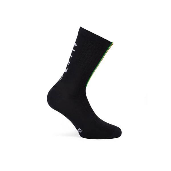 Socken Allez - Schwarz