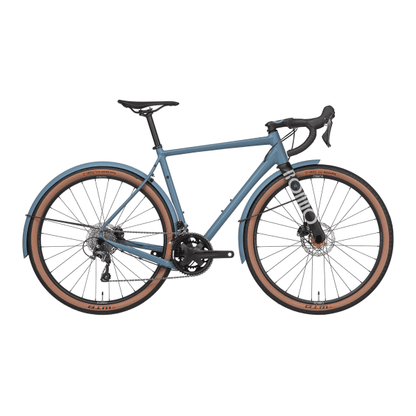 Mutt AL Audax Road Plus - Blau