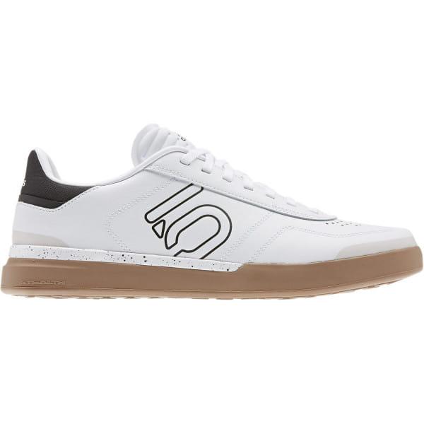 Sleuth DLX - white
