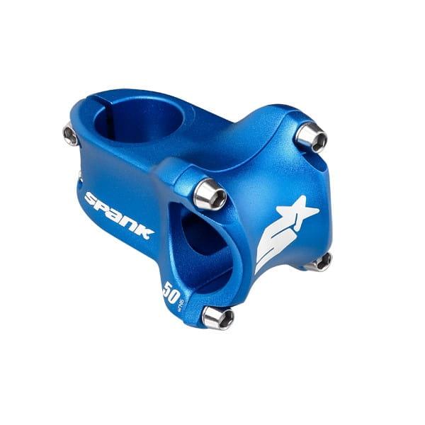 Spike Race 2.0 Stem - Blue