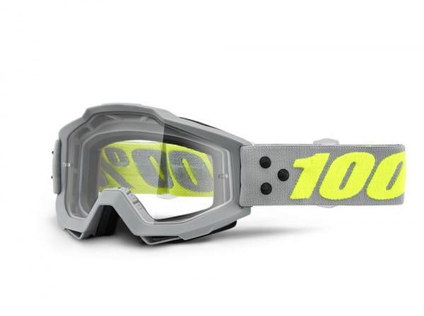 Accuri Goggle Anti Fog Clear Lens - Berlin