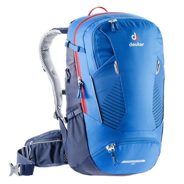 Trans Alpine 30 Rucksack - Blau