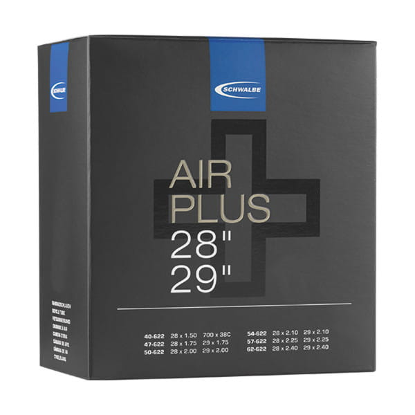 Nr. AV19 Schlauch 29 Zoll Air Plus