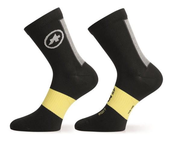 Spring/Fall Socken Black Series