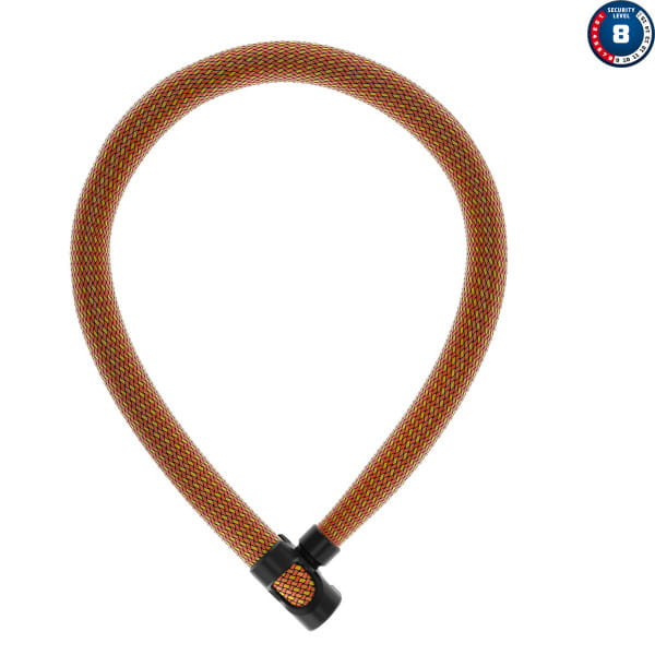 Ivera Chain 7210 / 110 mm - Sparkling Orange