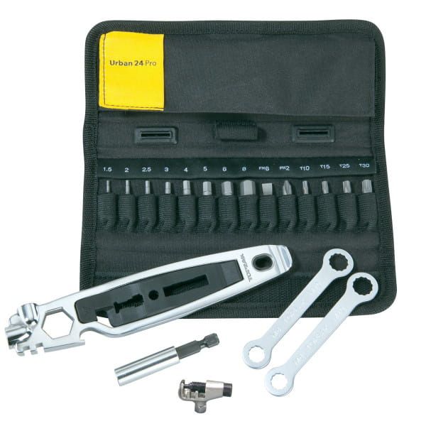 Werkzeug-Set Prep 25