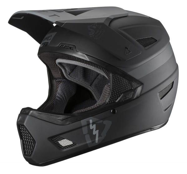 Helm DBX 3.0 DH - Schwarz