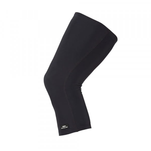 M THERMAL Genou Warmer - Jambières - Noir