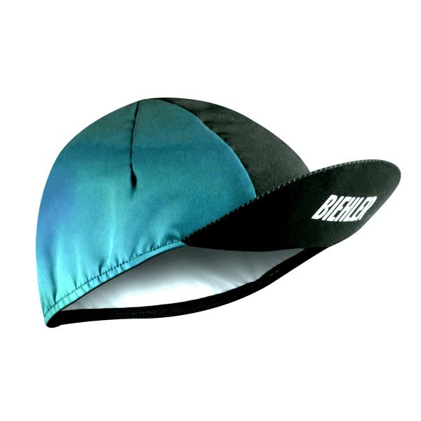 DSGN.LAB Cap - Blau/Grün