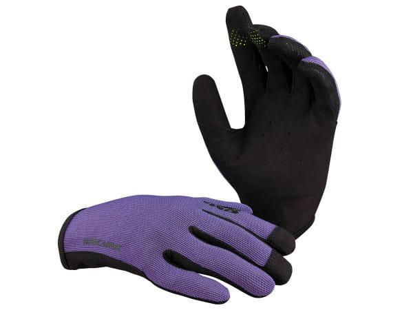 Carve Damen Handschuhe - Lila