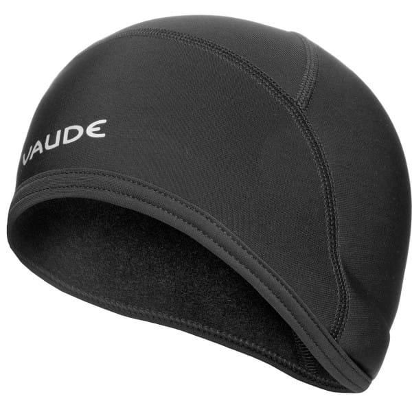 Bike Warm Cap - Helmmütze - Schwarz