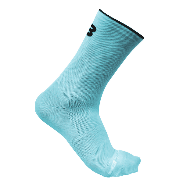Performance Socken - Hellblau