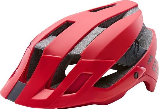 Flux Helm - Rot