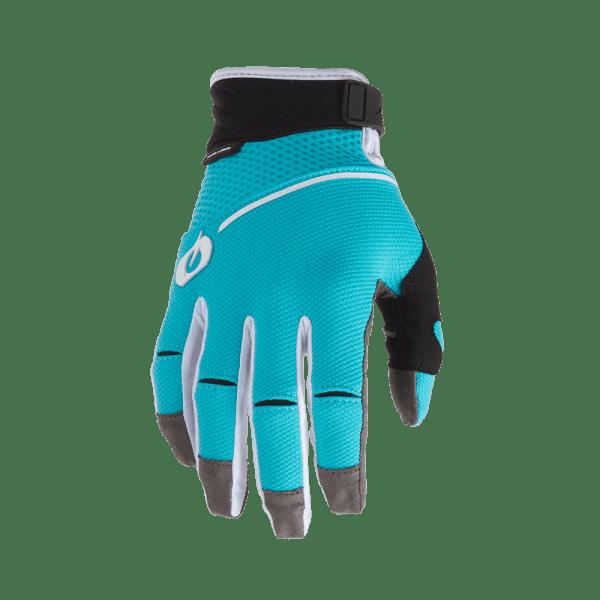 Revolution Handschuhe - Teal