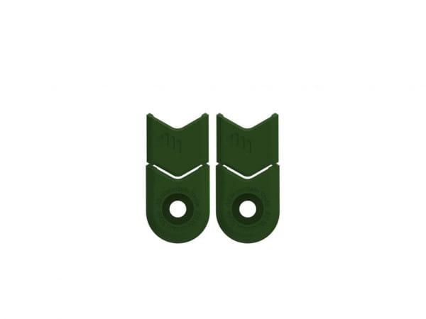 Crank Defender - Kurbelschutz - Grün