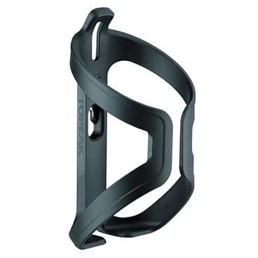 Shuttle Cage Flaschenhalter - black