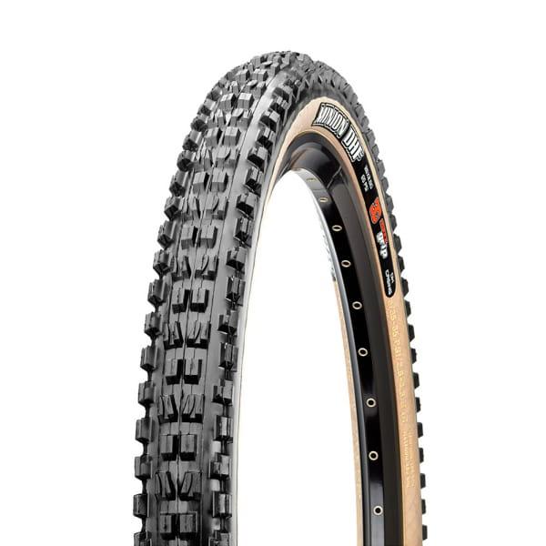 "Maxxis DHF Skinwall 27.5 x 2.3/"" 3C MaxxTerra TR EXO Tire"