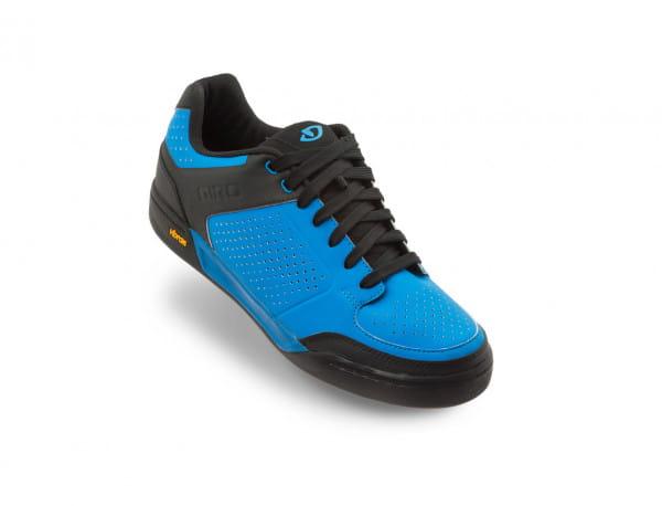 Riddance Schuhe - blue/black