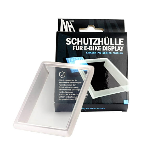 Display Cover für YAMAHA PW-Serie