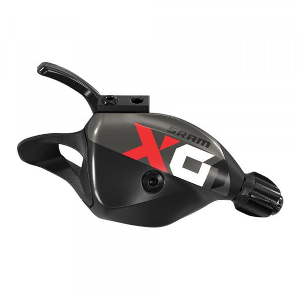 X01 Eagle Trigger Shifter 12-fach Schalthebel - rot