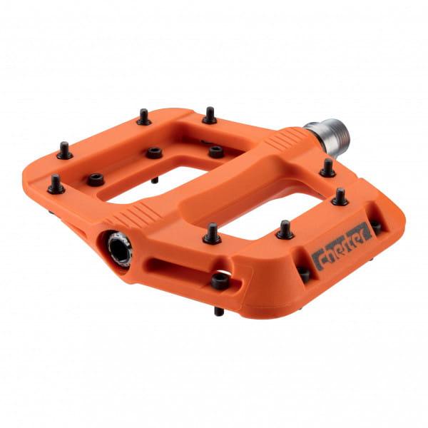 Chester AM20 Pedal - Orange