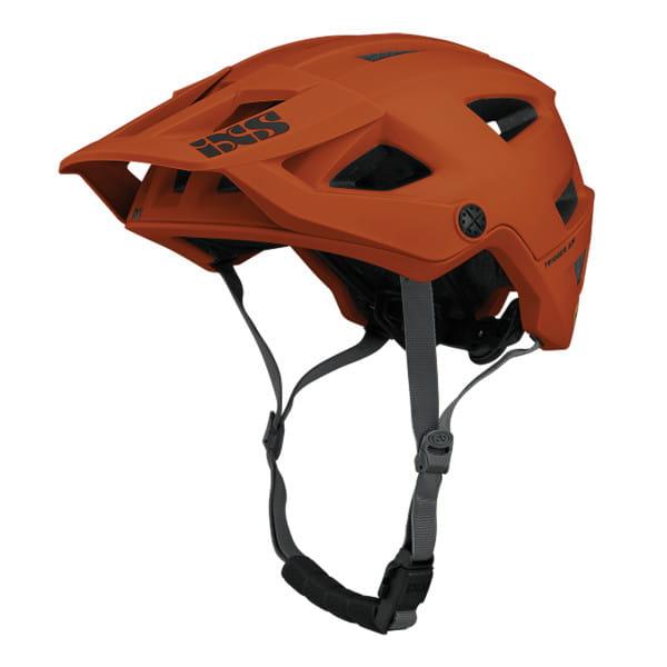 Trigger AM MIPS Helm - Burnt Orange