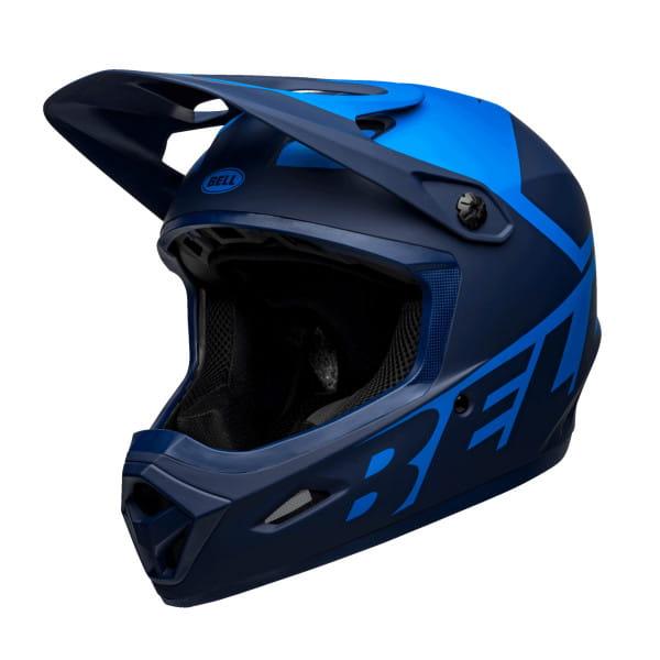Transfer - Helm - Blau/Blau