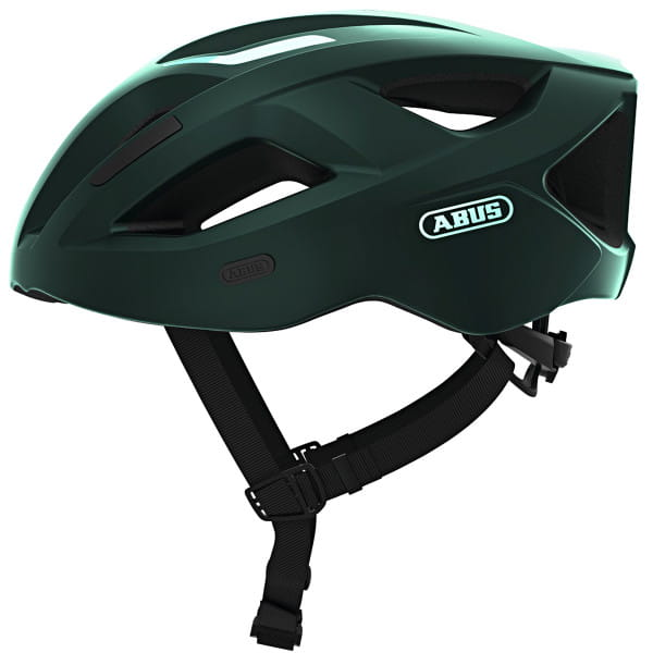 Aduro 2.1 Helm - Grün