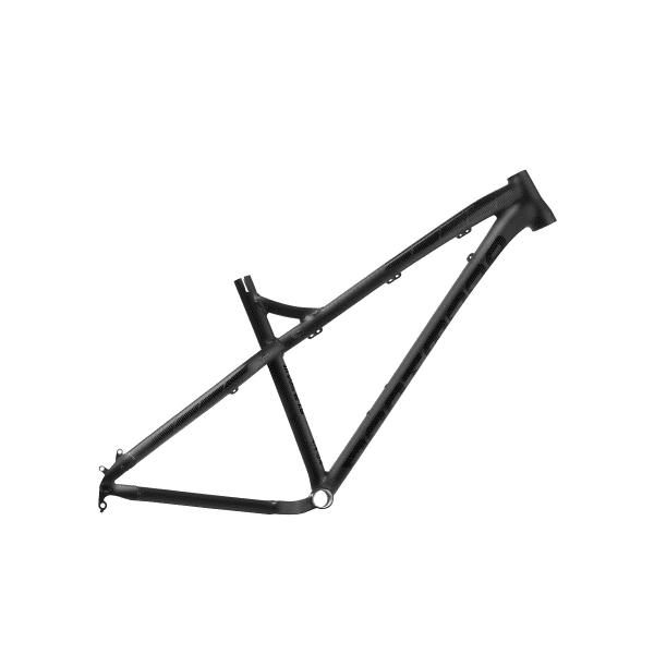 Primal 27,5 Zoll Rahmen - Schwarz