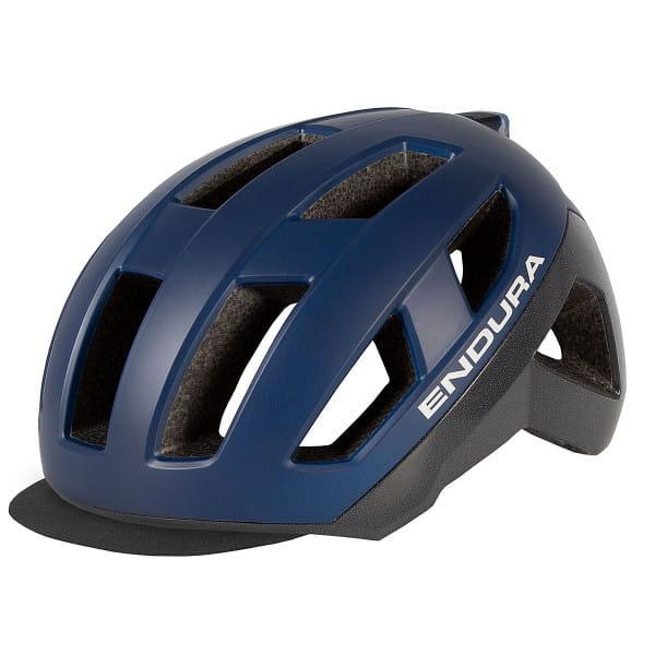 Urban Luminite II Helm - Blau