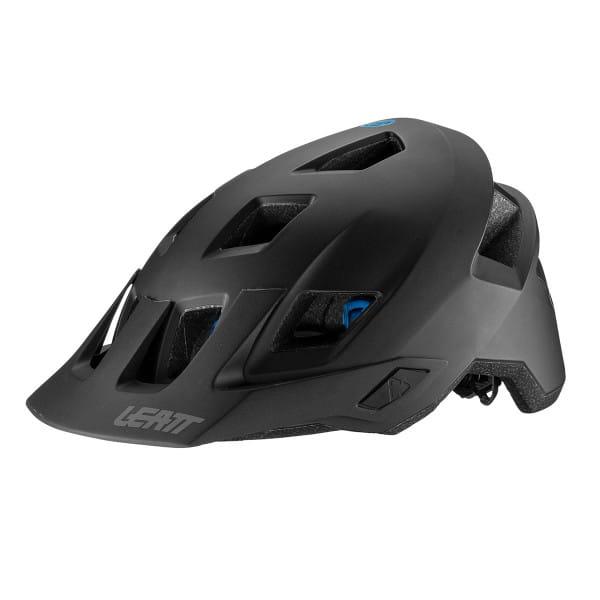 DBX 1.0 Helm - Schwarz