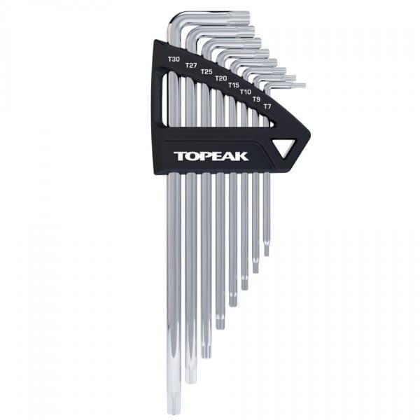 Torx Wrench Set - Torx Schlüssel Set