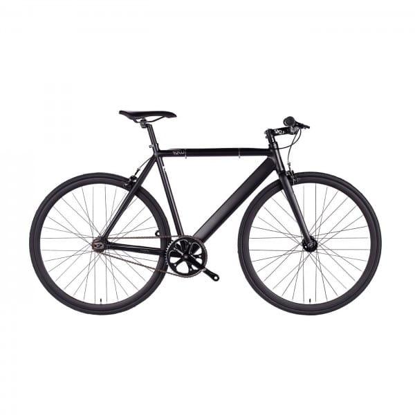 Track Singlespeed/Fixed Bike - black