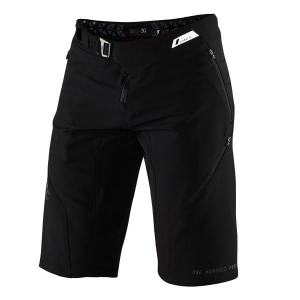Airmatic Enduro/Trail Shorts - Schwarz