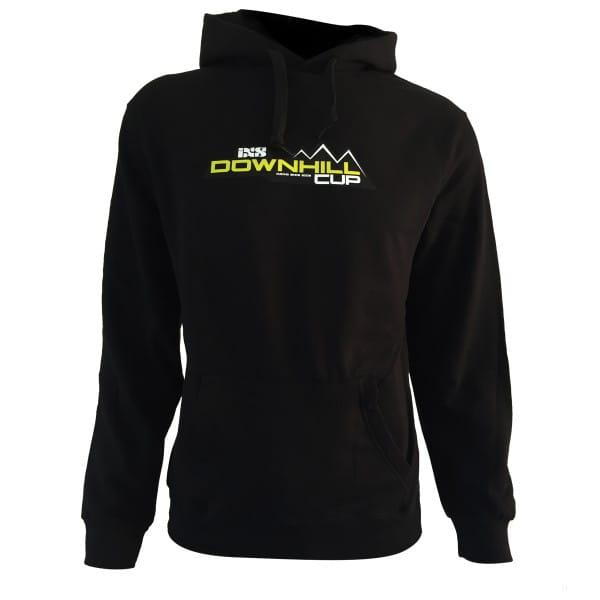 IXS Downhillcup Logo Hoody