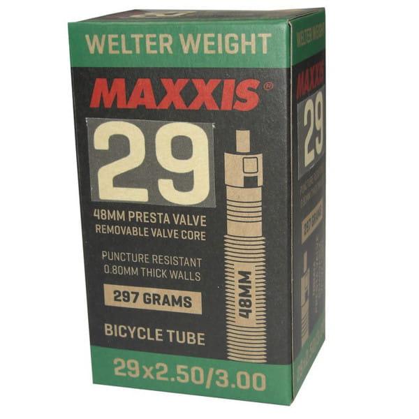 Schlauch 29x2.50/3.00 WelterWeight 29+ SV 48mm