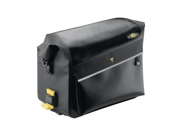 MTX Trunk DryBag - schwarz