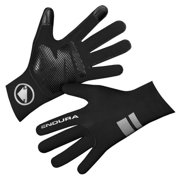FS260-Pro Nemo Handschuh II Winterhandschuh aus Neopren - Schwarz